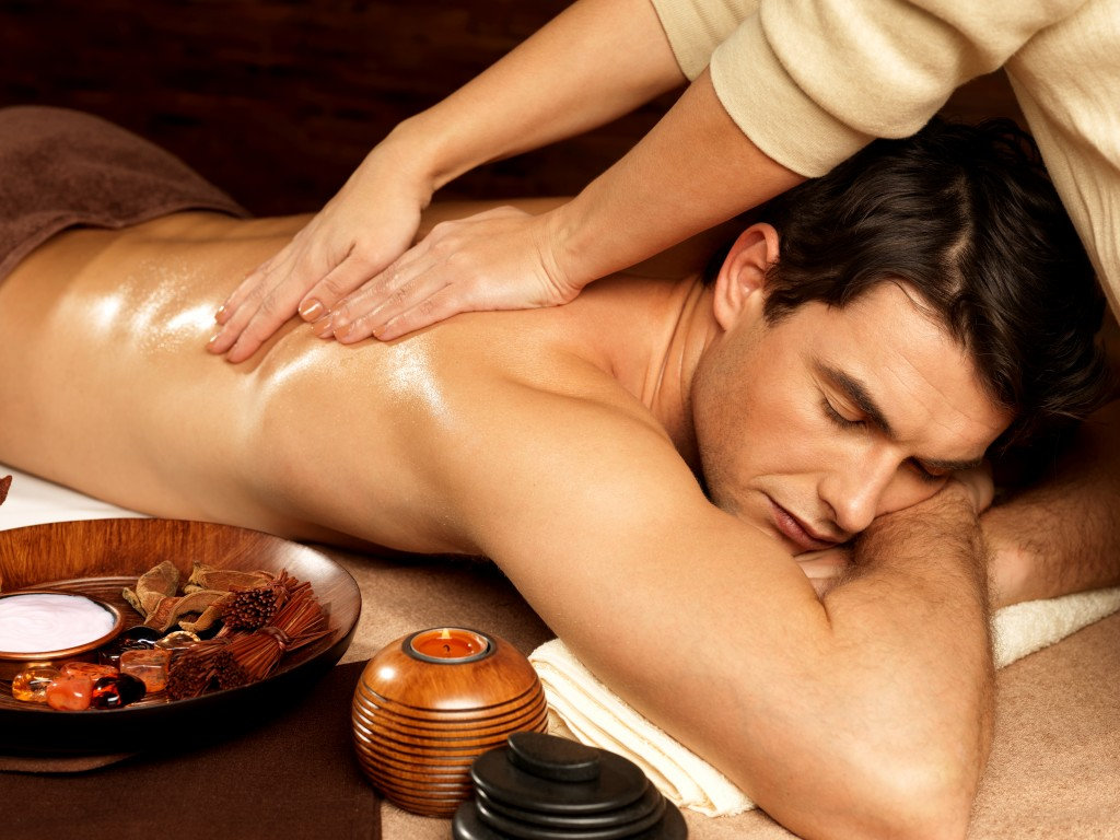 Exclusive Relaxation Massage