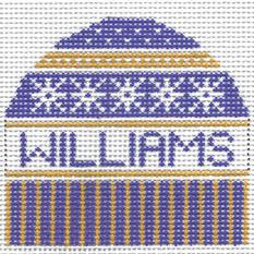 Williams College Hat - H399.jpg
