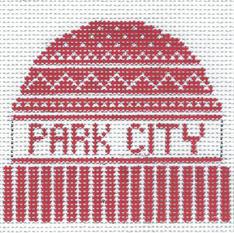 Park City, UT Hat - H121.jpg