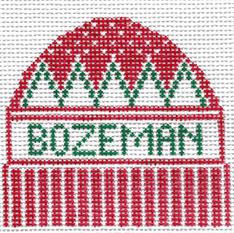 Bozeman, MT Hat - H192.jpg