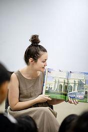 Kassy teaching.jpg