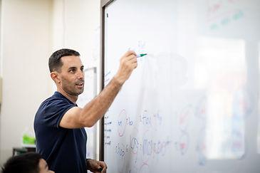 Shane Stubbins Teaching.jpg