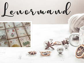 INTERESTED IN LEARNING LENORMAND CARD MEANINGS?