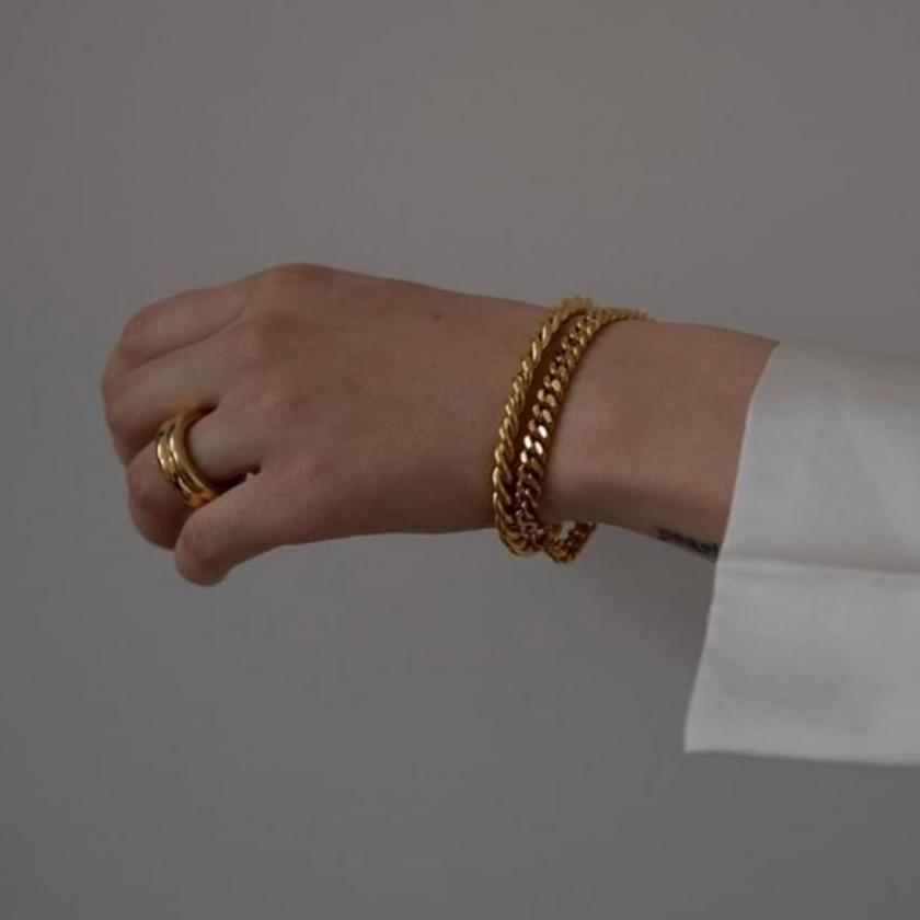 Alix Yang Jewellery