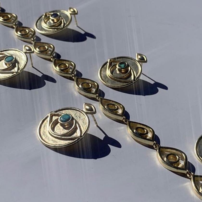 Gypseye Jewellery