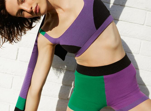 Refresh your Workout Wardrobe with these Sustainable Staples