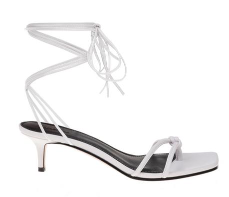 Mara & Mine Heels