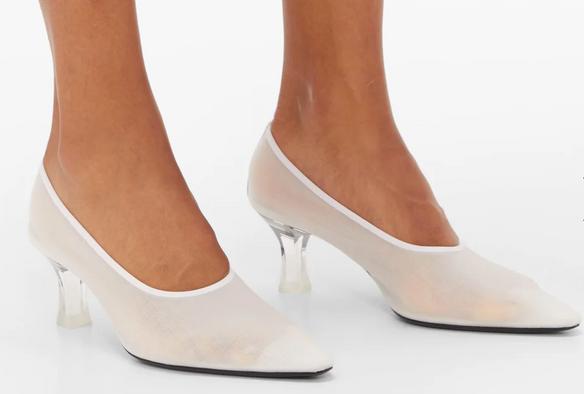 The Row Heels