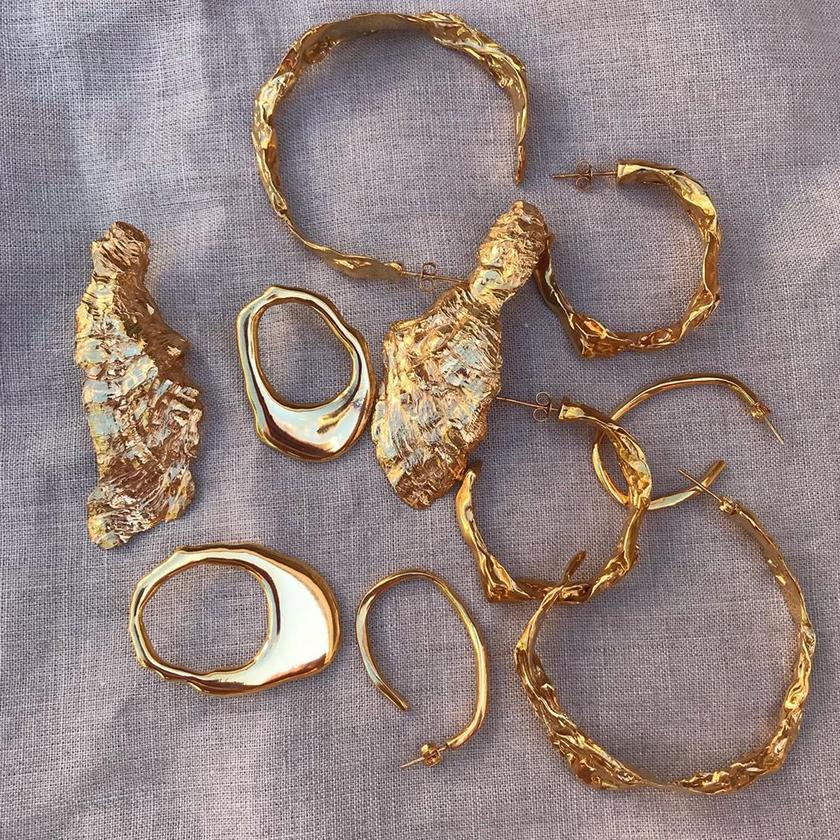 By Nye Jewellery