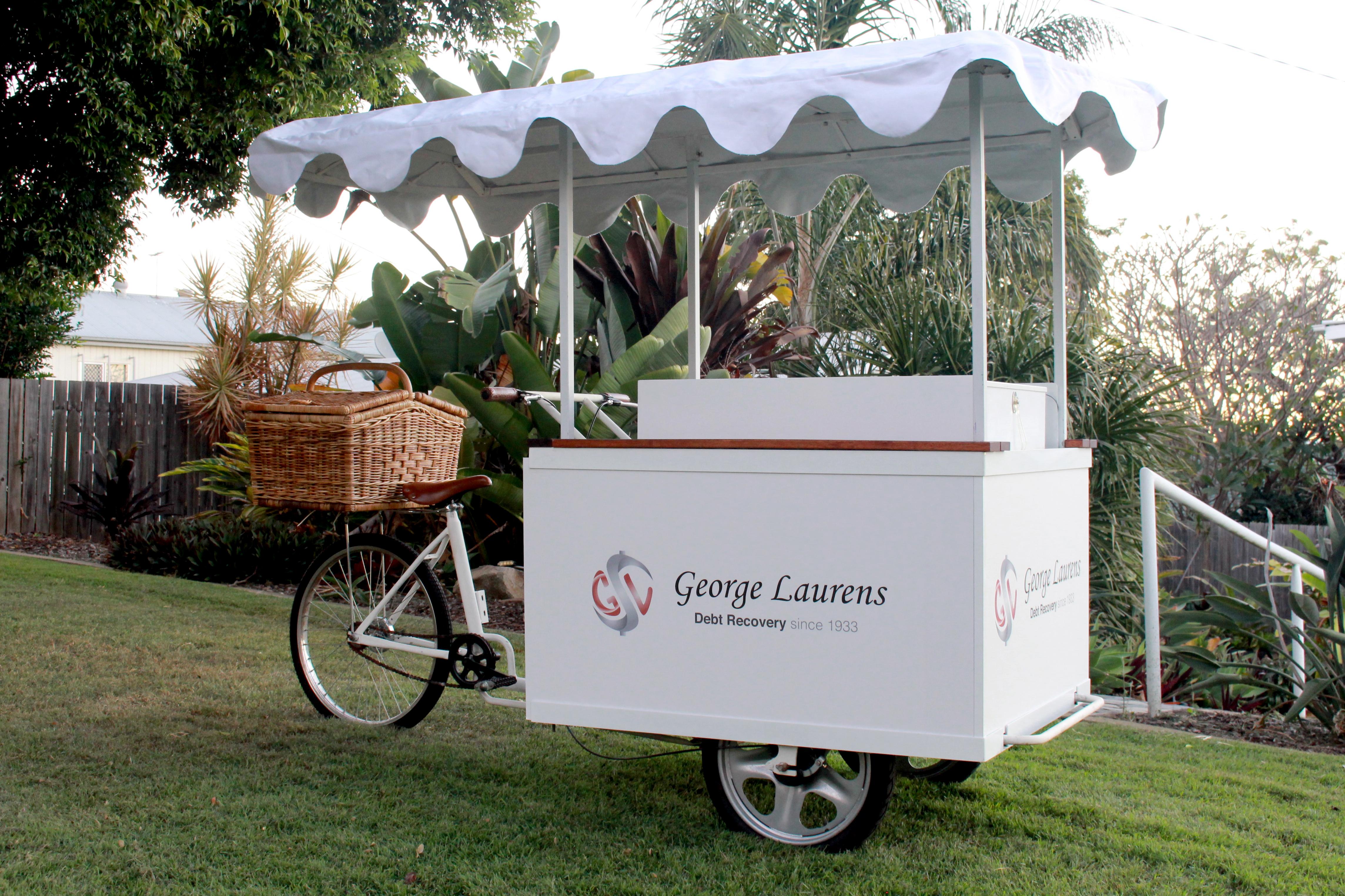GL cart