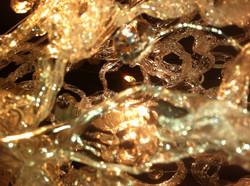 Golden drop section