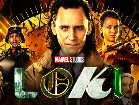 Loki's Glorious Time is Now, and You Don't Want To Miss It!