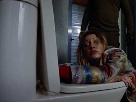 Legends of Tomorrow is BACK! - Recap of 6x01: Ground Control To Sara Lance