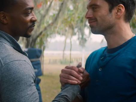 The Falcon and The Winter Soldier: Another Marvel triumph or a foreseen disappointment?