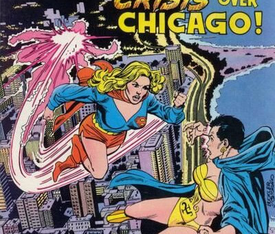 I Dared To Read Supergirl's Older Adventures- And Boy Was It A Dare