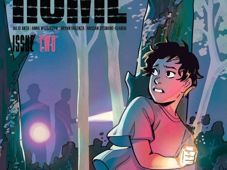 The Long Journey Home Is Never Easy, But So Important - A Review of Home #2