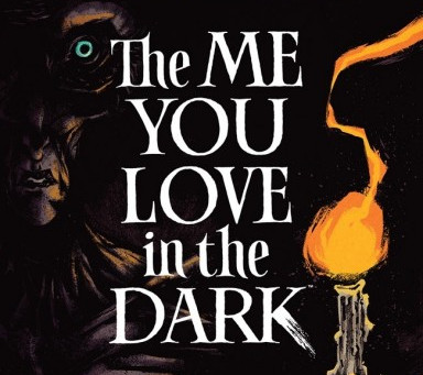 Young and Corona do it AGAIN! The Me You Love In the Dark #2 Review