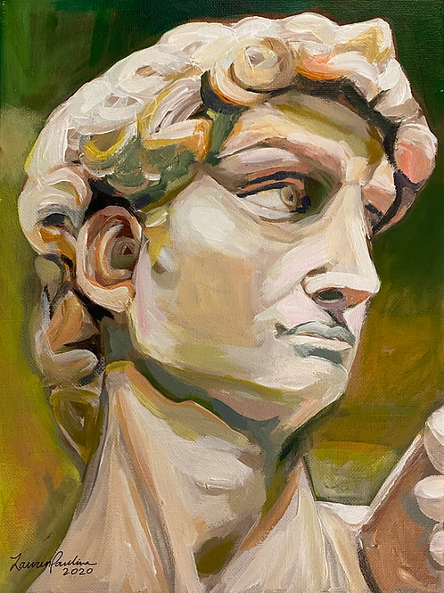 David (Study)
