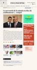 Eyesapp en el diari l'Econòmic