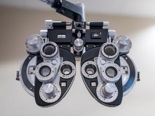 ¿Cuándo llevar a un niño al oftalmólogo?