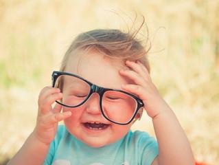 Principales causas de la miopía en niños