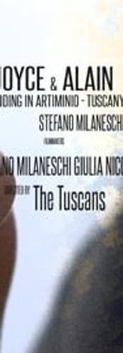 Joyce & Alain - Wedding Trailer in Artimino - Tuscany