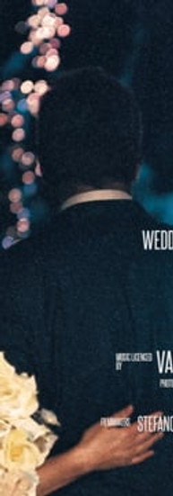 Chris & Ariel - Wedding Trailer in Tuscany