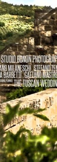 Ruslan & Tatyana - Russian Wedding Trailer in The Vincigliata Castle