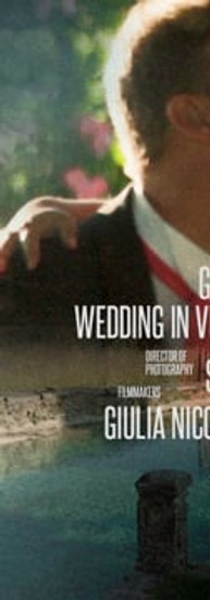 Gerald & Sofie - Wedding In Cortona-Tuscany
