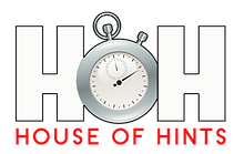 House of Hints Escape Game