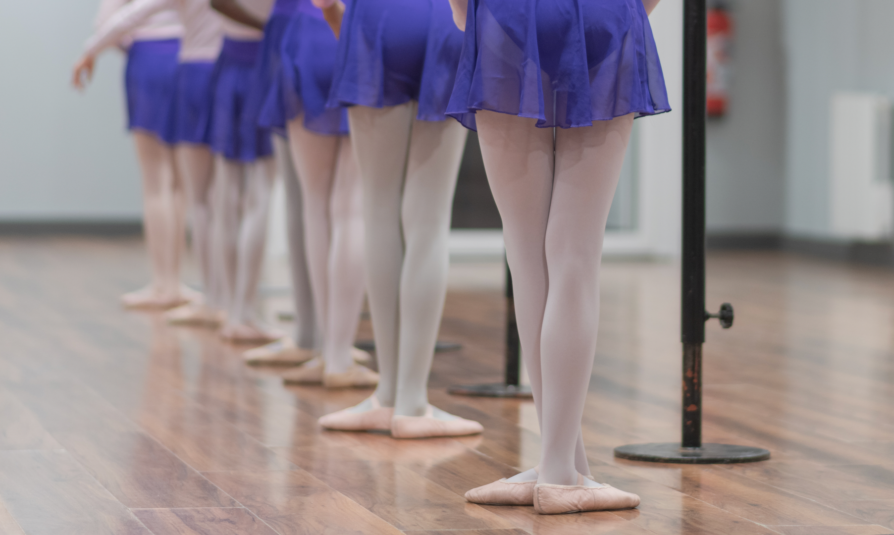 Cours de danse classique à Conflans-Sain