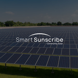 Smart Sunscribe Community Solar