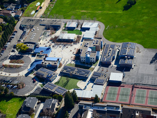 Campbell School District, CA*