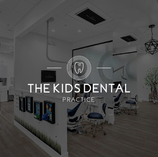 The Kids Dental Practice