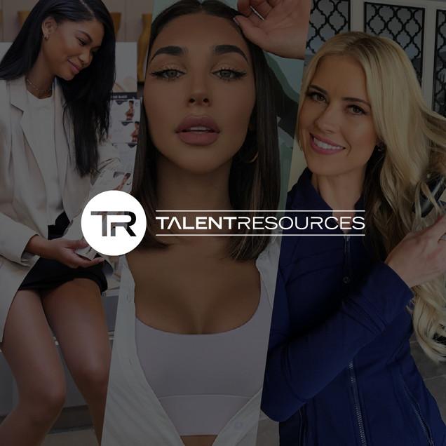 Talent Resources