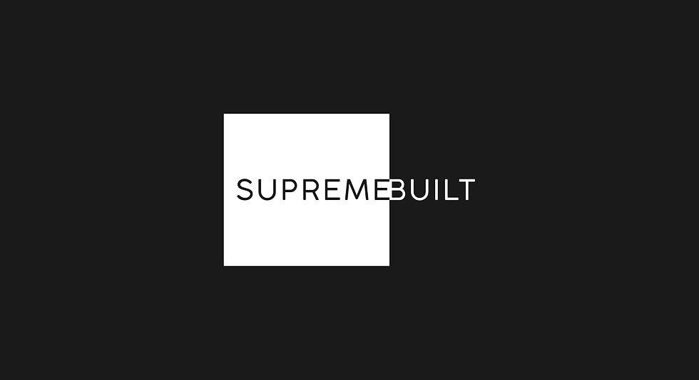 Supreme Built