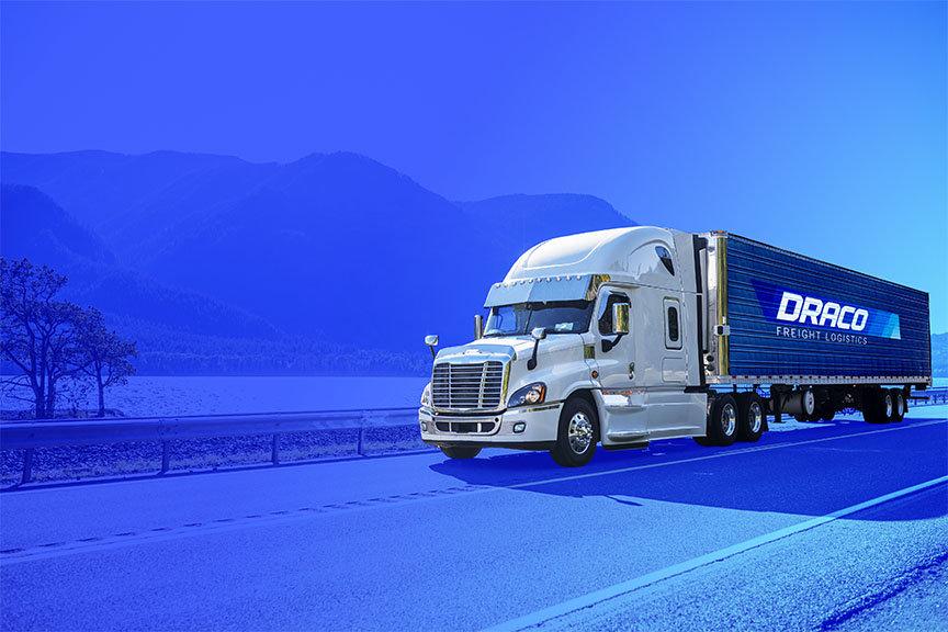Freight & Logistics Company