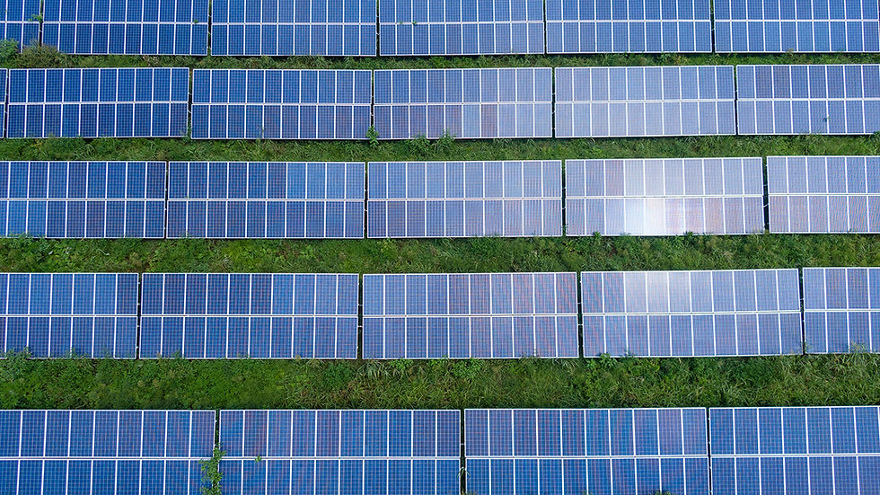 Smart Sunscribe Community Solar