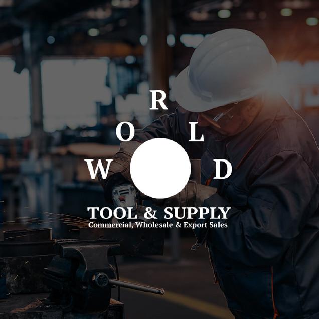 World Tool & Supply