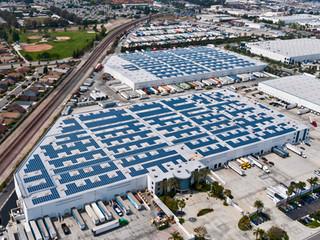 Santa Fe Springs Warehouses, CA*