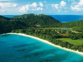 Private Island - Caribbean