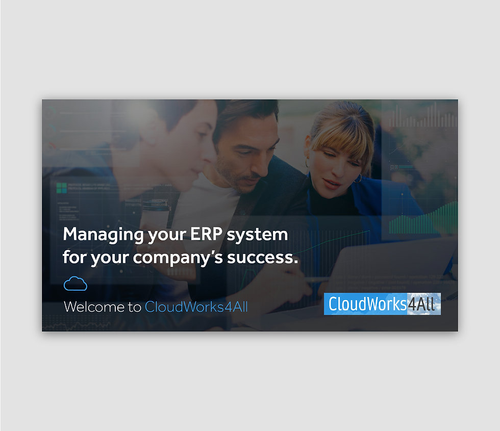 Systems Management & Consulting
