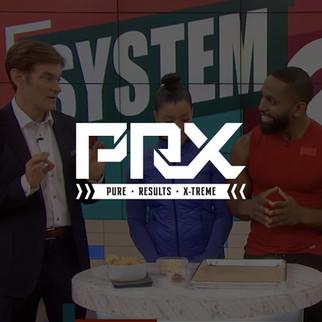 PRX Workouts