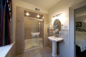 Copper Beech Suite Bath