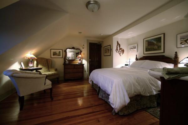 Walnut Room Entrance