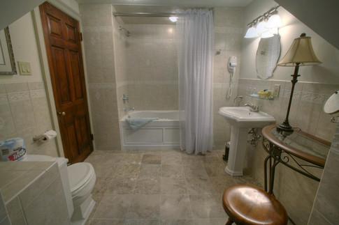 Sugar Maple Bathroom