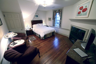 White Pine Bedroom