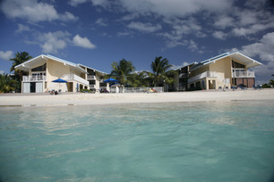 Cayman Reef Resort