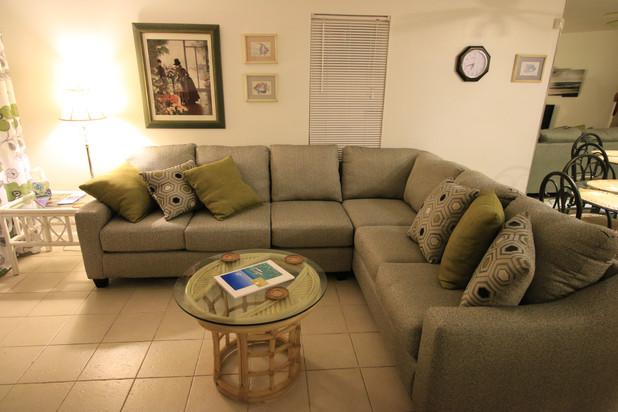 Living Room Unit 20