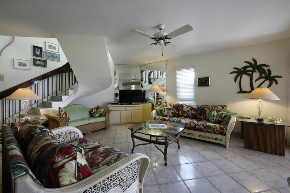 Living Room Condo 44